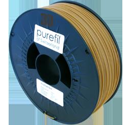 purefil of Switzerland Wood - Filament - Holz Natürlich - 1.75mm - 1kg