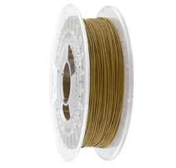 PrimaSelect Wood - Filament - Holz Grün - 1.75mm - 500 g