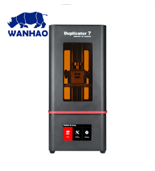 Wanhao Duplicator 7 Plus - DLP Resin 3D Drucker