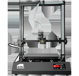Wanhao Duplicator D9/300 - 3D-Drucker