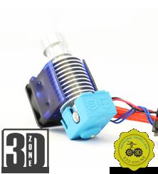 E3D v6 Hotend - Full Kit - 1.75mm - 12V - Direct Drive
