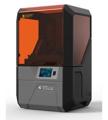 Flasforge Hunter - Hochauflösender DLP 3D-Drucker