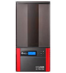 XYZprinting Nobel 1.0A – Leistungsfähiger SLA-3D-Drucker
