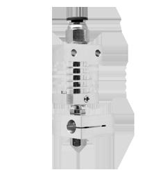 Micro Swiss - CR10S - All Metal Hotend