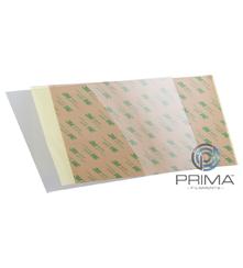 PEI - Dauerdruckfolie - 305 x 305mm - 0.2mm - 3M 468MP Tape