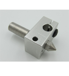 Formbot / Vivedino T-Rex 2+ - Hotend inkl 0.6 mm Edelstahldüse