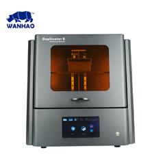 Wanhao Duplicator 8 Mark 1 - DLP Drucker mit grossem Bauraum
