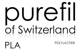 purefil of Switzerland - PLA Filament