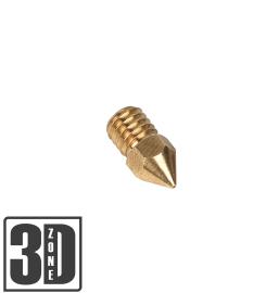 Formbot / Vivedino T-Rex 2+ - Messing Düse 0.6mm