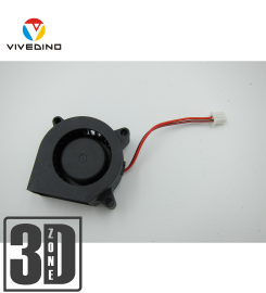 Formbot / Vivedino Raptor - Bauteil-Lüfter - 24V - 40 x 40 x 20 mm