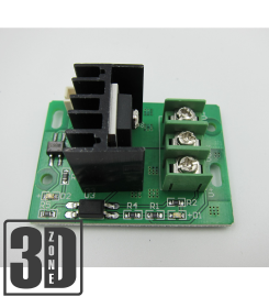 Creality 3D - CR10-S - HBP Mosfet