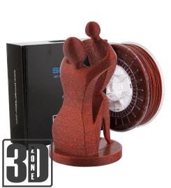 PrimaSelect PLA - 1.75 mm - 750 g - Metallic-Rot