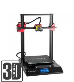 Creality CR-10S Pro - Grossräumiger 3D Drucker - überarbeitete Version